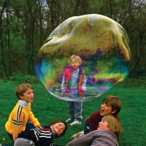 Image: Bubble Thing - Blow the World's Biggest Bubbles - Create huge spheres, giant tubes, jumbo bubbles inside bubbles, more