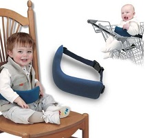 Image: Jolly Jumper Safety Strap Universal Seat Safety Strap