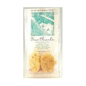 Sea Pearls Sea Sponge Tampons