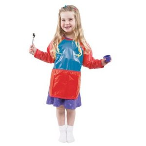 Toddler Art Smock