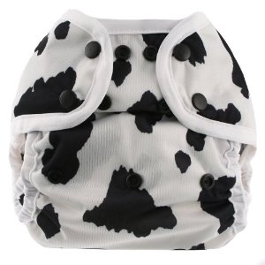 Blueberry Coveralls Diaper Cover