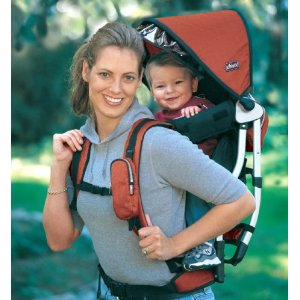 Chicco Smart Support Backpack