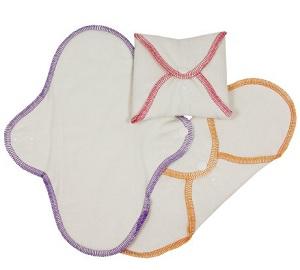Image: Imse Vimse Organic Cloth Menstrual Pads