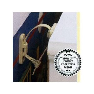 Mommys Helper Tip Resistant Furniture Safety Brackets