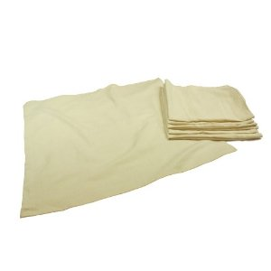 OsoCozy Flat Unbleached Diaper