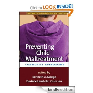 Preventing Child Maltreatment - Community Approaches