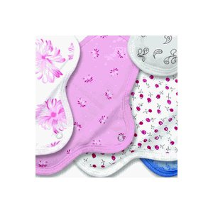 Sckoon Organic Plus Cloth Menstrual Pads