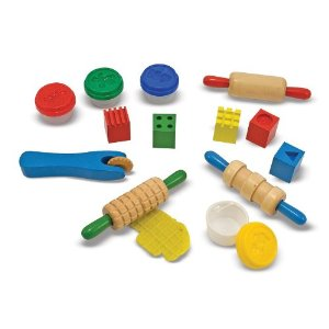 Melissa and Doug Shape, Model and Mold