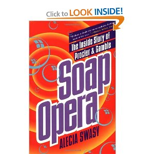 Soap Opera - The Inside Story of Procter and Gamble