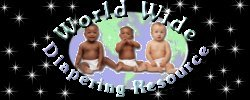 World-wide Cloth Diapering Resources from Born to Love